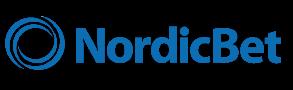 nordicbet logo casino